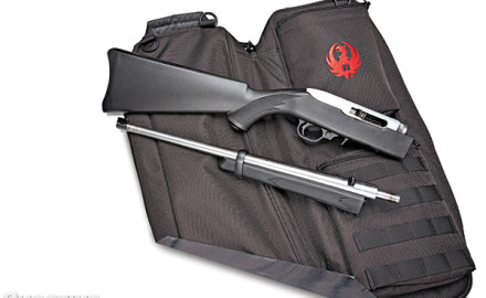 The Ruger 10/22 is one of the finest rimfire rifles ever conceived, and millions have been sold.
