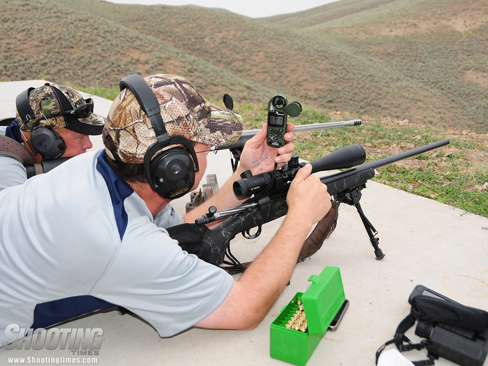 6 Reasons Why AR Guys Need a Bolt-Action