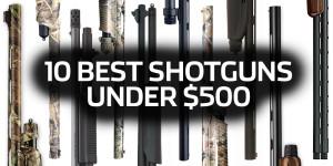 10-Best-Shotguns-Under-$500