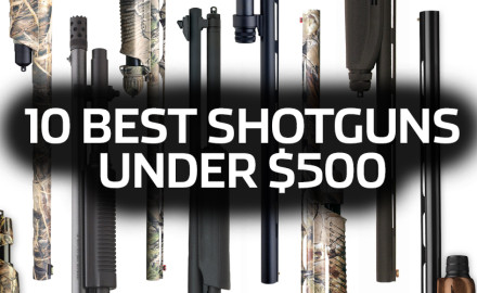 10-Best-Shotguns-Under-$500