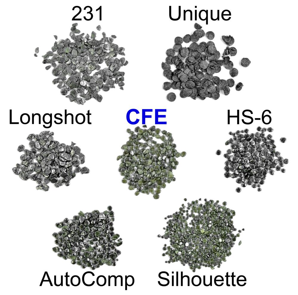 hodgdon_CFE_pistol_powder_comparison