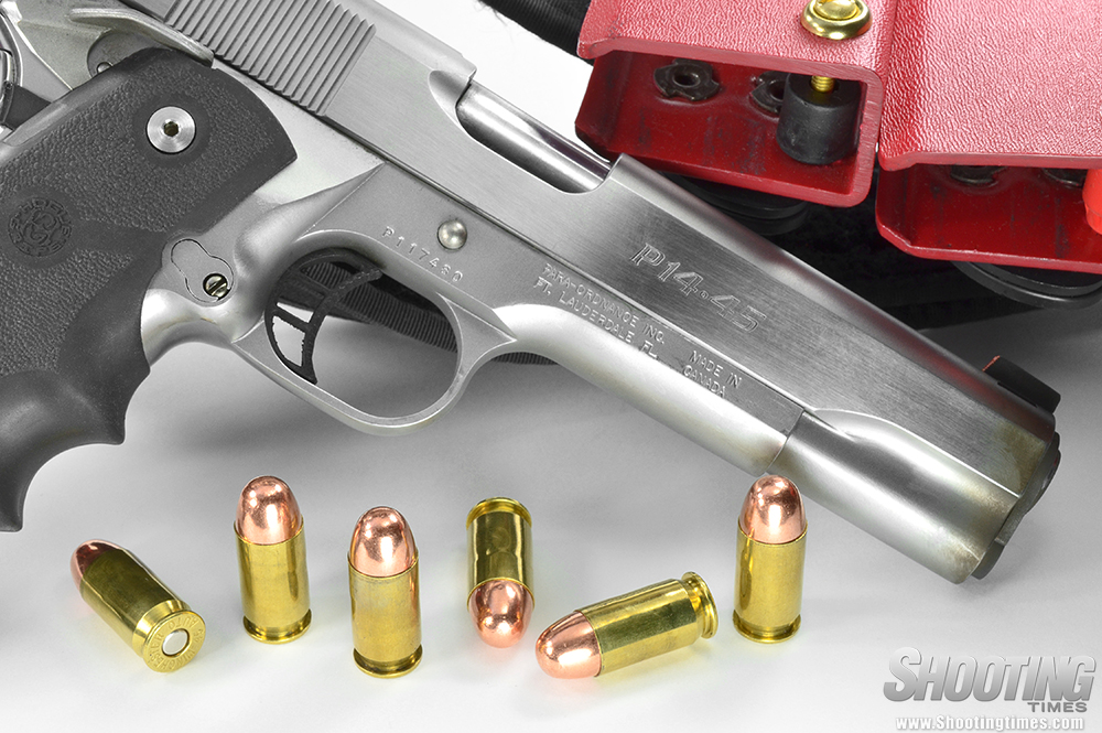 Power Factor & Recoil: Which Bullet Weight Gives You the Edge?
