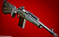 First Look: Ruger Gunsite Scout Rifle .223 Rem. / 5.56 NATO