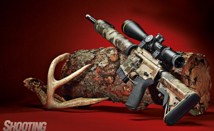 Now Alexander Arms has a 6.5 Grendel AR specifically designed for hunting.