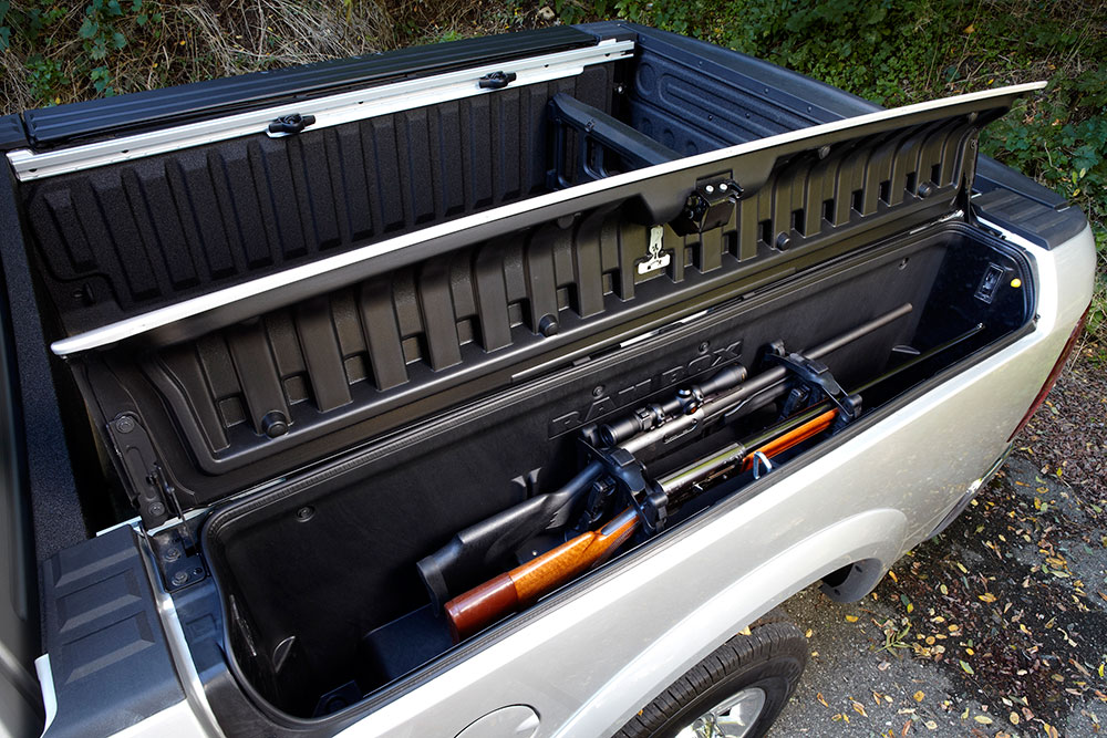 10 Great Vehicle Transportation Options for Firearms