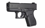 First Look: Glock 43 Single Stack Subcompact 9mm
