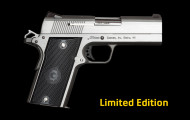 Coonan Compact Limited Edition .357 Magnum Announced