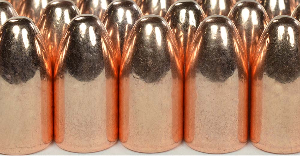 Reloading Heavy Bullets in 9mm Luger