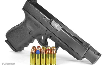 Johnny Rowland introduced a new pistol cartridge in 2014, the 960 Rowland. It is a high-powered