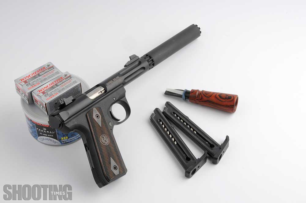 Great Rimfire Pistols for Hunting and Plinking