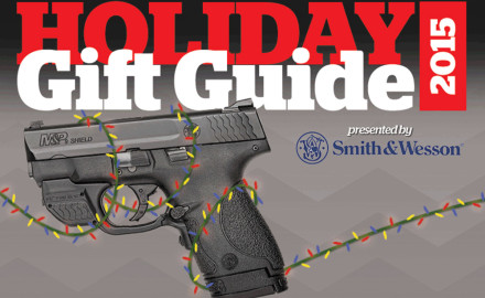 Every year, we at Shooting Times look forward to stuffing our stockings and giving gifts with some
