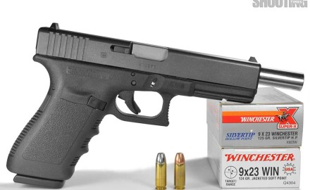 Glock pistols are well known for their firepower. They are available in most popular and powerful