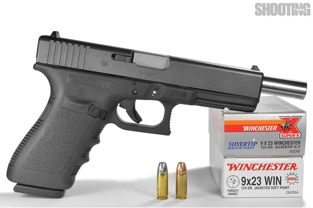 Title-Figure-Glock-9x23-winchester