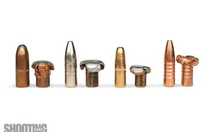 I became interested in dangerous-game bullet technology more than 35 years ago when a major