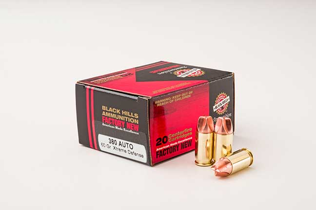 new-ammo-Black-Hills-FN-380Auto-60gr-Xtreme-Defense