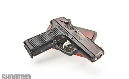 I'm taking this opportunity to write about a classic 9mm pistol that some of you may not know was