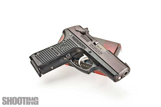 The Venerable Ruger P95