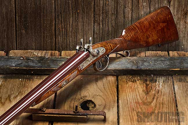The Shotgun that Built the Free State of Jones