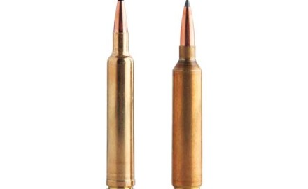 Weatherby's new magnum is the biggest, fastest 6.5mm cartridge in the world. You could call it a