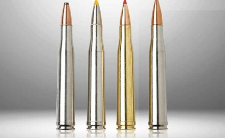 The .300 H&H Magnum cartridge was introduced in 1925 and was first loaded with cordite. Today,