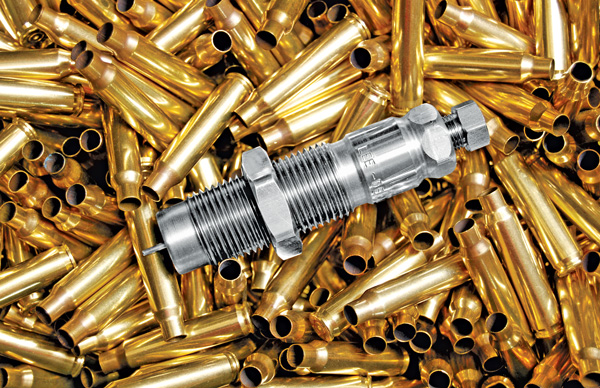 Military surplus ammo can be salvaged, but it's a time-consuming job. It involves pulling the bullets, seeing if the original primers are still viable, neck-sizing the cases, recharging with powder, and seating the new bullets.