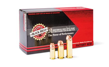 Shooters will be pleased with the wide range of new ammo offerings for 2017. From a screaming new