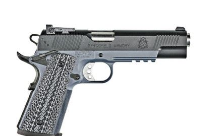 The Model 1911 might be America's favorite pistol because you can do so much with it.