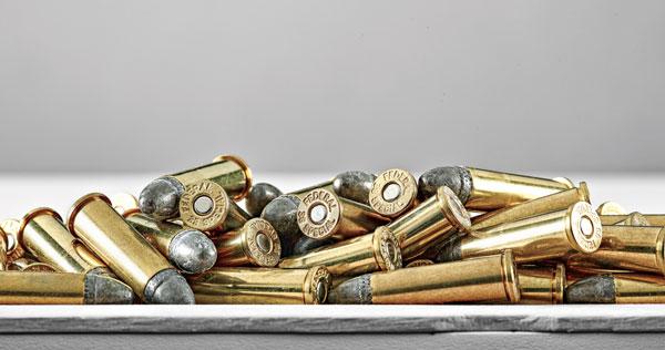 Best Centerfire Handgun Ammo for Small Game