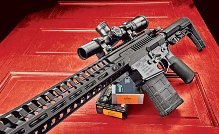 Patriot Ordnance Factory (POF-USA) is known for its innovative approach to designing and building