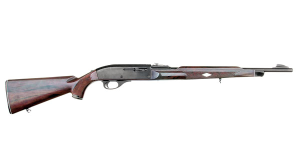 Remington's composite-stocked Nylon 66 rimfire rifle was lightweight, accurate, durable, and way ahead of its time. Made between 1959 and 1989, it became Remington's all-time best-selling rimfire rifle.