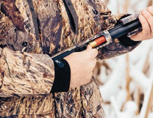 The BPS, which was introduced in 1977, is a descendant of the John M. Browning-designed hammerless shotgun, and it features bottom feeding and ejection along with modern enhancements.