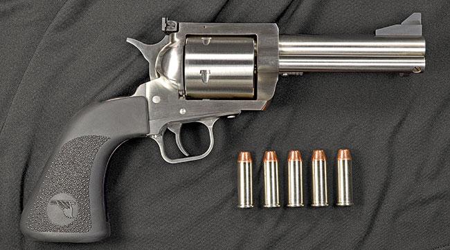 Magnum-Research-BFR-Revolver