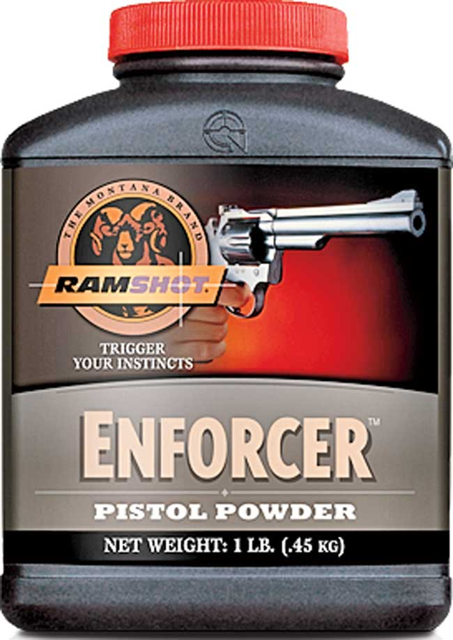 PistolPowder