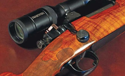 Everyone has his own definition of accuracy, but what shoots well in one rifle may or may not shoot well in another.