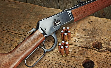 Rifles and carbines chambered for revolver cartridges are great for hunting, cowboy action competition, and home defense.