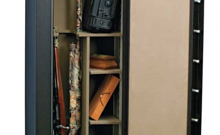 Gun safes are valuable tools that protect your firearms from theft and fire and secure them from family members and visitors.