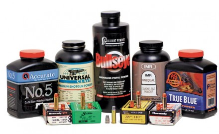 Plenty of components for making good .38 Special ammunition for snubnose revolvers are available, but the handloader needs to be mindful of certain concerns when assembling the ammo.