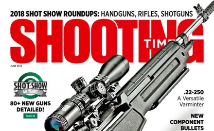 Shooting Times May 2018 Feature