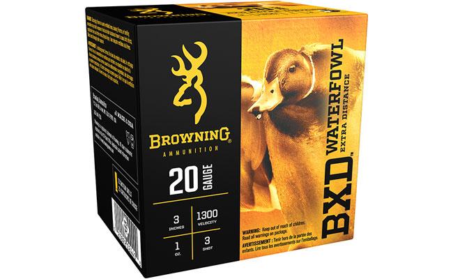 Browning 20 Gauge Ammunition