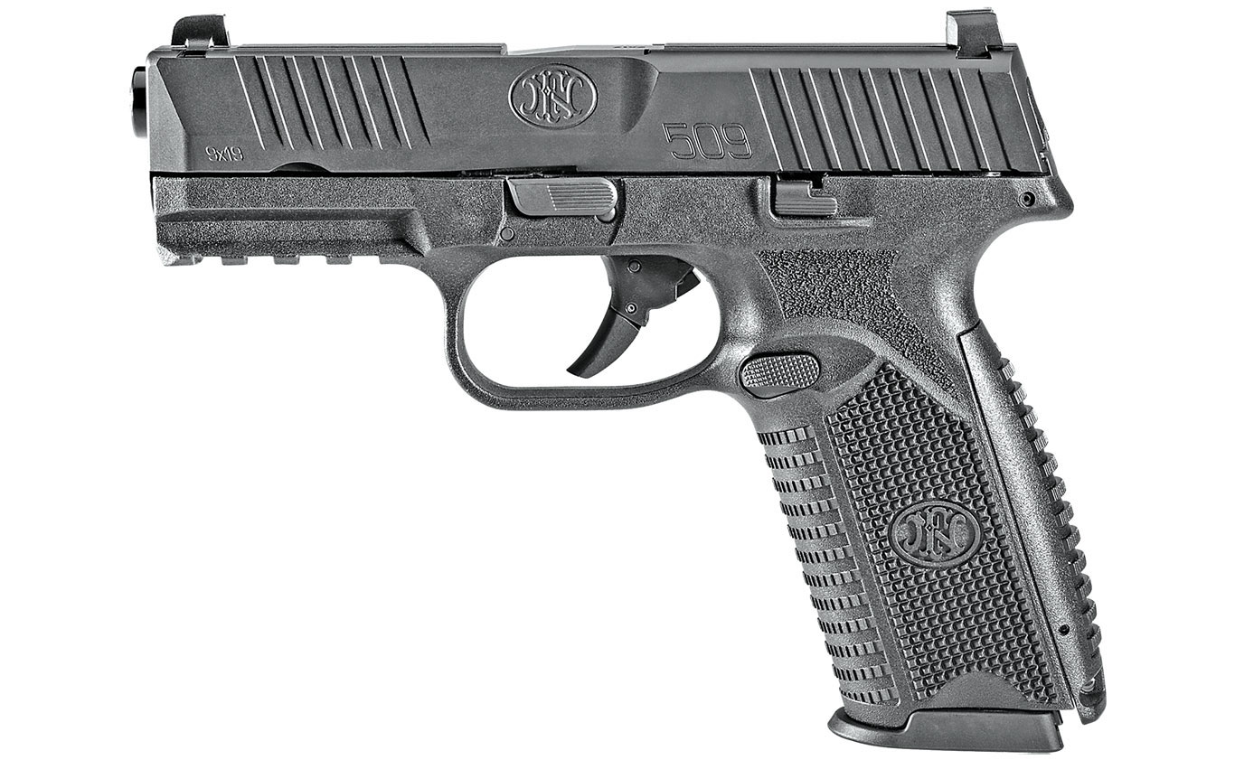 Review: FN 509 9mm