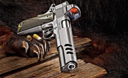 Kimber10mm1911