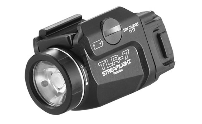 Streamlight TLR-7 Weapon Light