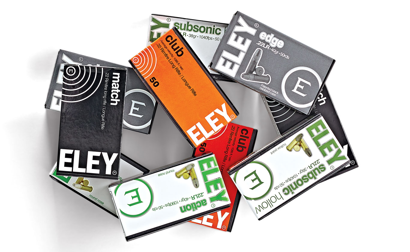 Eley Ammunition - Accuracy And Innovation