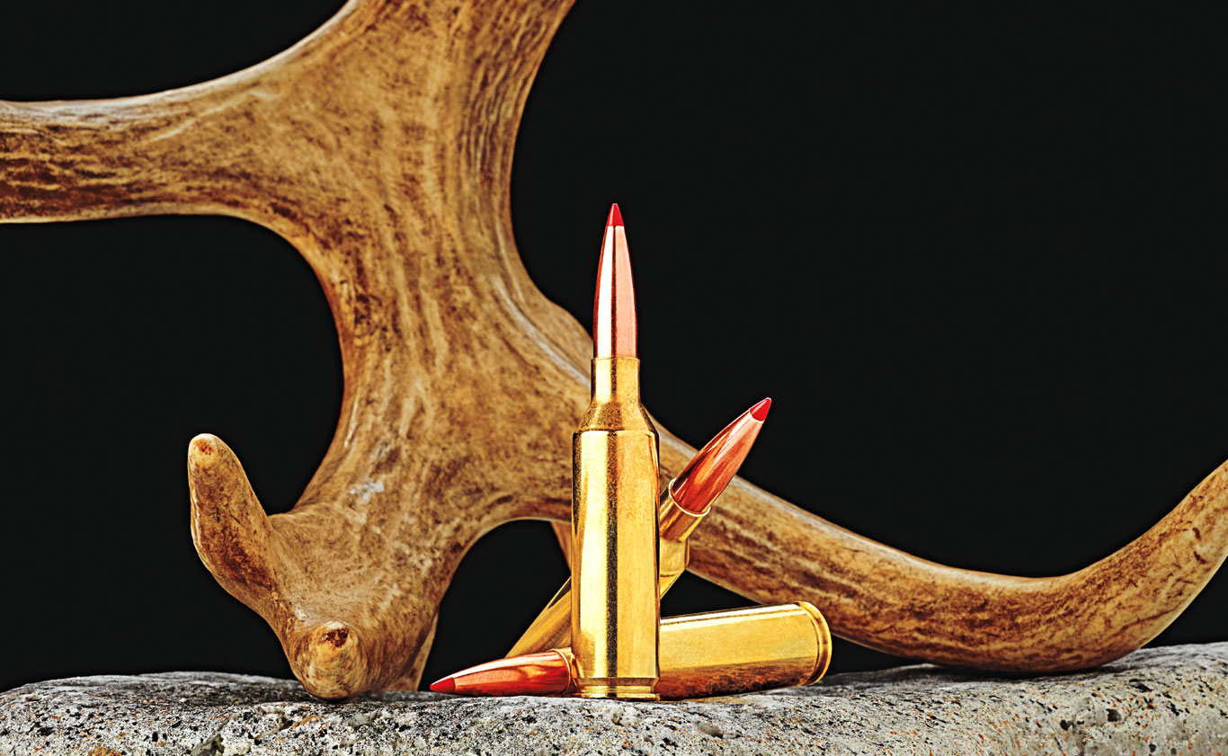 This new short-action magnum cartridge from Hornady could be the best 6.5mm hunting cartridge ever.