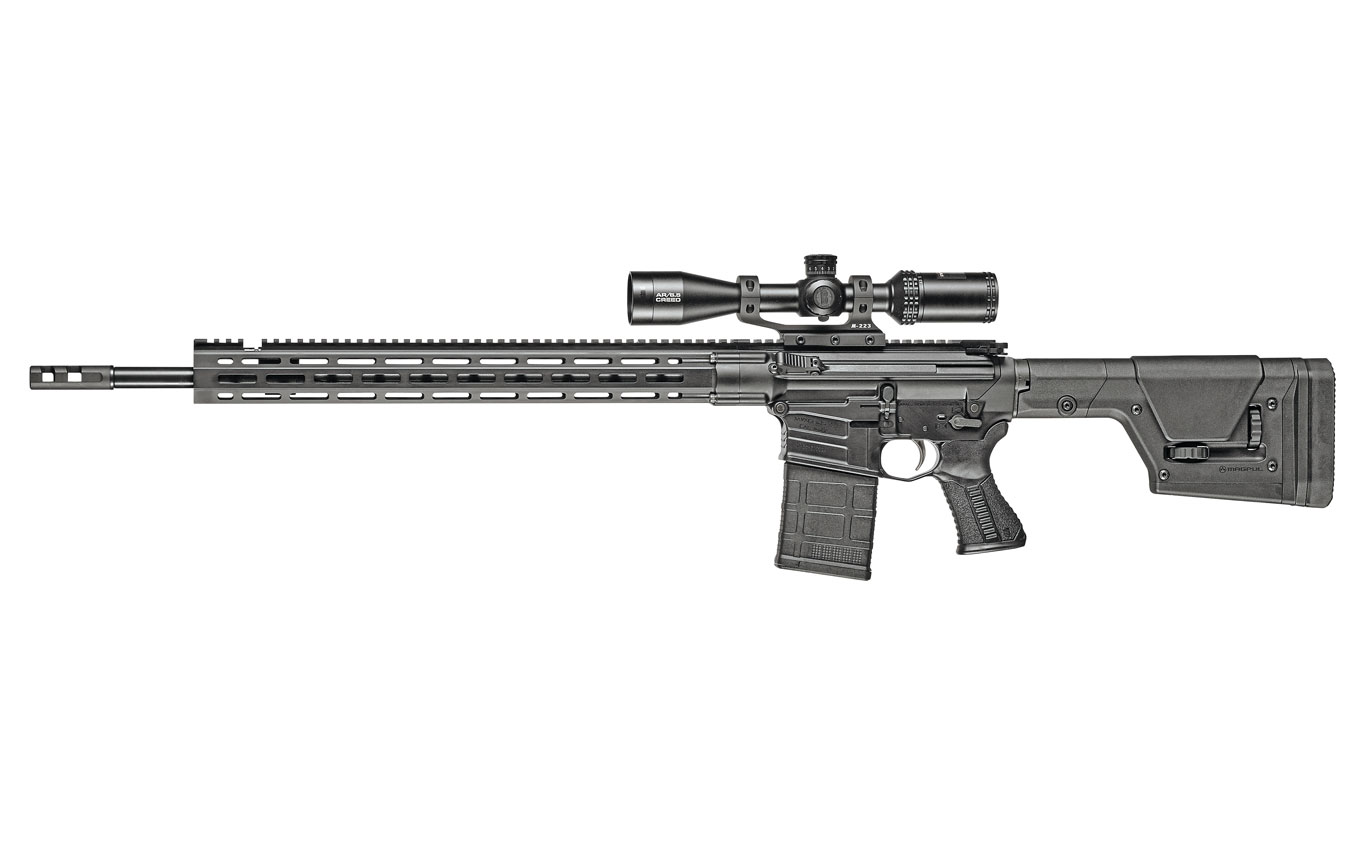 Savage MSR-10 Long Range 6.5 Creedmoor