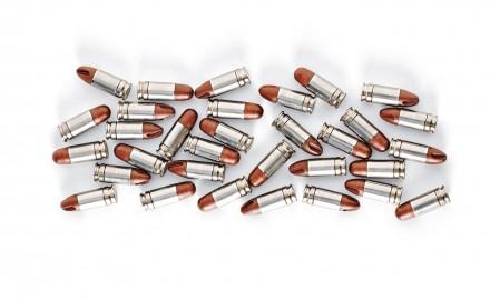 NovX 9mm P+ Ammunition