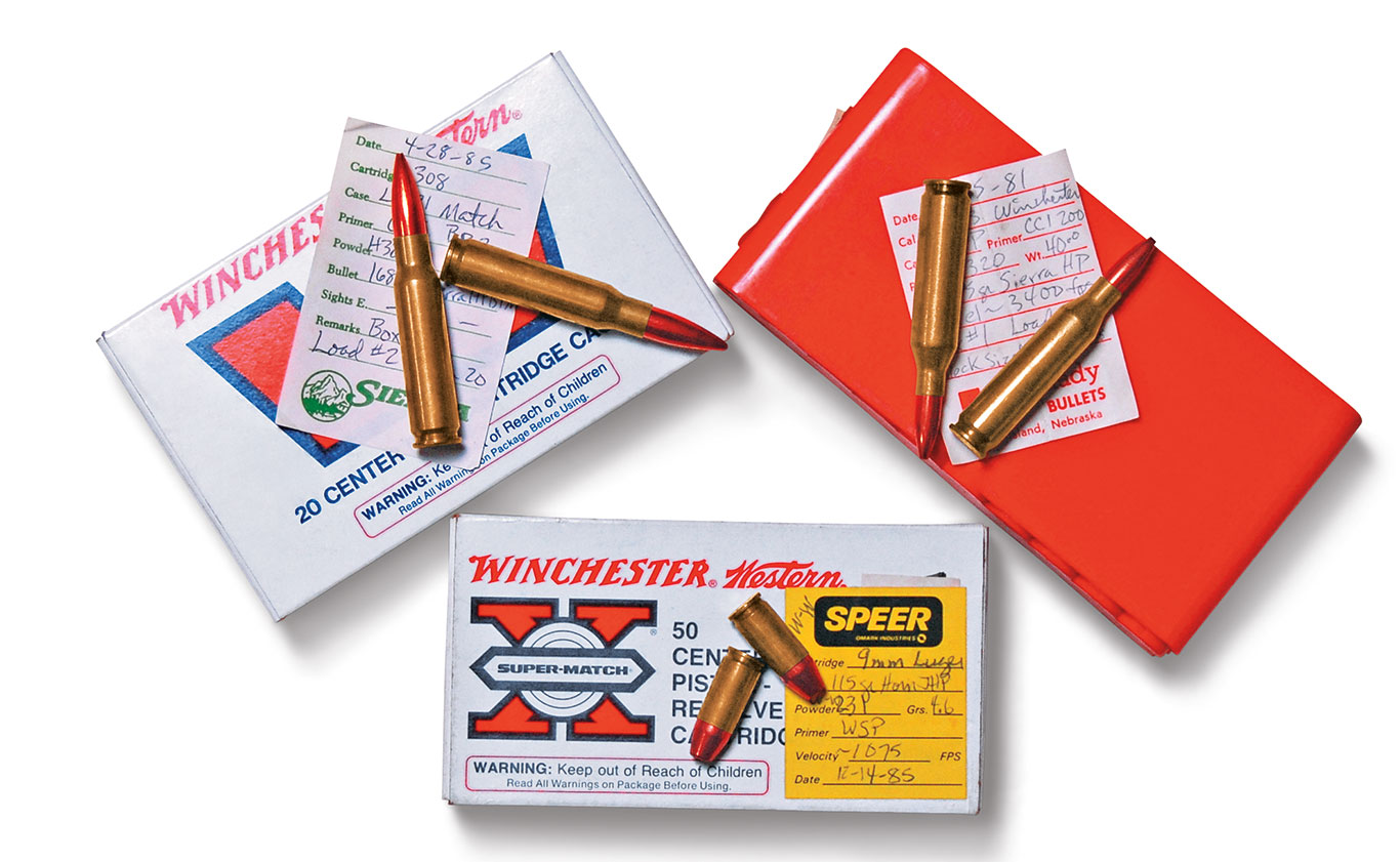 How Long Will Your Handloads Survive?