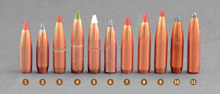 7mm-08Cartridges