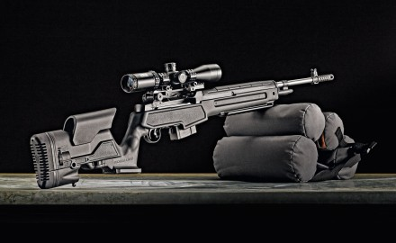 Springfield Armory's Loaded M1A in 6.5 Creedmoor is well made, accurate, and reliable, and it can tackle about any shooting task.
