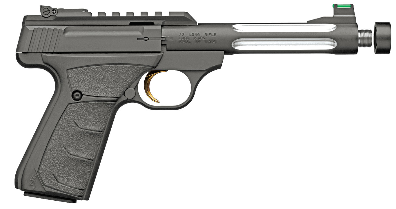 Browning-Black-Label-1911-380-Pro-Stainless-and-Buck-Mark
